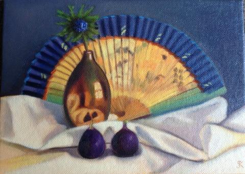 Fan & Figs